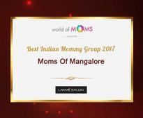 Mangaluru: 'Moms of Mangalore' gets India's Best Mommy Group award