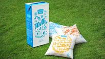 Mother Dairy aims for a bounty of RS 10,000 crore sales by FY18