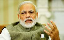 Focused on common man not politics, says Narendra Modi as Mann ki Baat turns 3