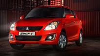 Maruti Suzuki Swift to get feature updates soon