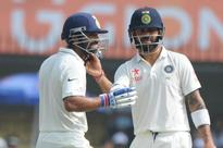 Statistical highlights of India-New Zealand third Test