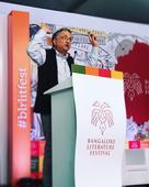 Bengaluru: Patriotism being replaced by jingoism, says Ramachandra Guha at Lit Fest