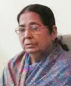 Eugine Rego (76), Kalina, Mumbai