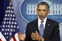 Scandals risk tainting Obama's second term