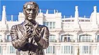 Spain: Searching for Garcia Lorca