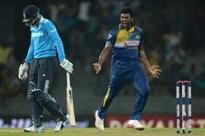 Thisara Perera calls time on Test career