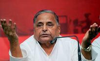 Mulayam Singh Yadav To Kickoff SP's Uttar Pradesh Campaign On September 7