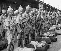 Soldiers injured before Independence now entitled to war injury pensions