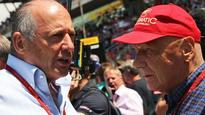 Ron Dennis: McLaren will be next to win the title after Mercedes