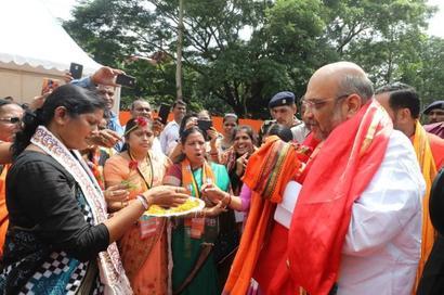 Will river disputes dent BJP's Odisha dream?