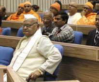 Heres why Ram Naresh Yadav may not be the Governor of Madhya Pradesh for much longer