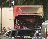 84 dead, 202 hurt as truck hits Bastille Day crowd in Nice