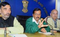 For One Year Anniversary, Arvind Kejriwal And Cabinet To Take Your Calls