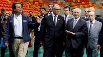 Rio Olympics could be 'big failure'