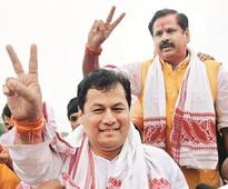 Challenges galore for Sonowal, checking infiltration top priority