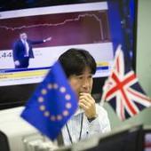 Japan Inc. suffers Brexit fallout as resurgent yen threatens profit outlook