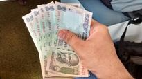 Government may impose charges on cash handling in Budget 2017