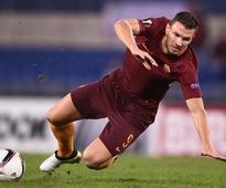 Roma fire blanks as Milan, Lazio move up