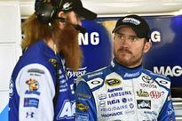 NASCAR: Vickers set to stand in for Stewart