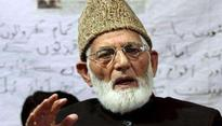 NIA summons Syed Ali Shah Geelanis elder son for questioning