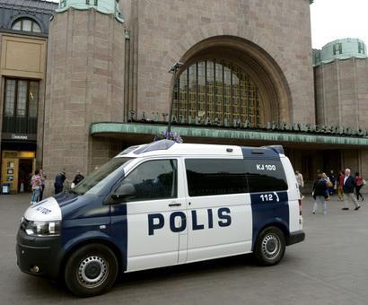2 killed in stabbing spree in Finland