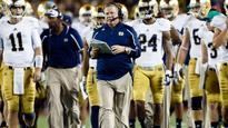 Notre Dame's success recruiting Michigan this year was not coincidental