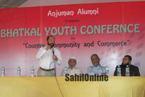 Bhatkal Youth Conference held at Anjuman College in Bhatkal