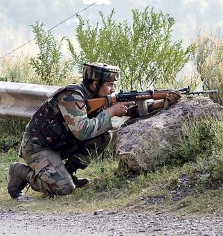 Uri attack probe: Terrorists cut fence, walked 150 meters into army base