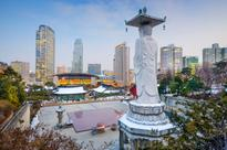 Nationwide IoT network to link up South Korean smart cities