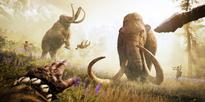 Ubisoft's new trailer for Far Cry Primal explains the big changes to the franchise