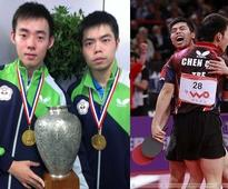 President jubilant over historic World Table Tennis win