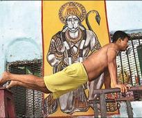 5,500 members, Kolkata's oldest gym still fi...