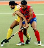 HOCKEY: KLHC stay unbeaten