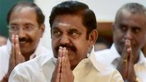 Tamil Nadu: CM Palaniswamy to chair his first cabinet meeting today