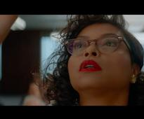 Taraji P. Henson Stars as a Math Whiz Alongside Octavia Spencer and Janelle Monáe in the Trailer for Hidden Figures