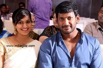 Did Vishal-Varu ask Karthi to block date for marriage&#63