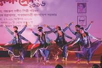 BRAC Bank Nazrul Mela underway