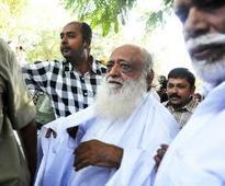 SC rejects Asaram's bail plea