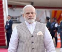 Diversity calls for celebration and not confrontation: PM Modi