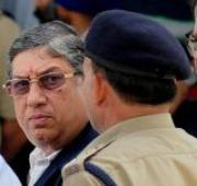 Defiant Srinivasan faces BCCI heat