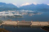 In drastic move, China's top hydropower plants slash capacity