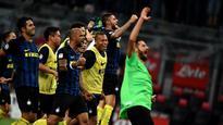 Inter Milan snatch victory vs. Juventus; Hart keeps clean sheet in Torino draw