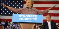 Clinton Was Already Placed In Charge Of Stabilizing Iraq And Failed Miserably