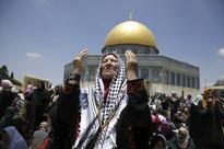 UN rejects US recognition of Jerusalem as Israeli capital
