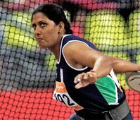 Indians impressive again at 2nd leg of Asian GP athletics