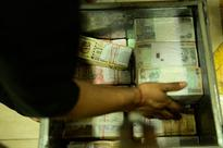 Is rise in currency in circulation because of state polls or higher growth?