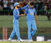 Bumrah moves to 2nd spot in T20I rankings for bowlers
