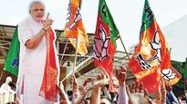 BJP confused over how many will attend rally