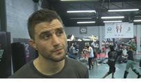 Carlos Condit loses fight in first...