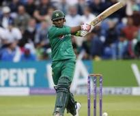 Inzamam Backs PCBs Decision to Appoint Sarfaraz as Pakistans New ODI Captain